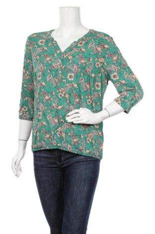 Дамска блуза Cecil, Размер L, Цвят Зелен, Вискоза, Цена 17,01лв.