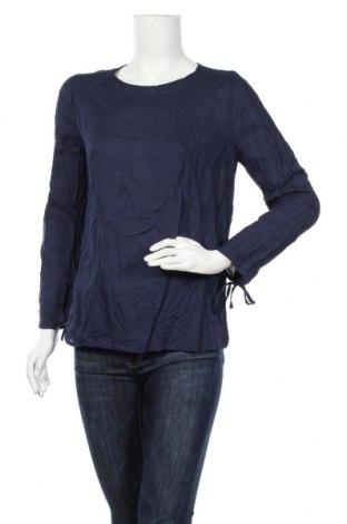 Дамска блуза Esprit, Размер L, Цвят Син, Цена 9,45лв.