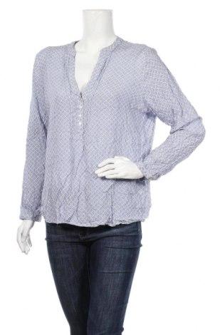 Дамска блуза Esprit, Размер L, Цвят Син, Цена 8,13лв.