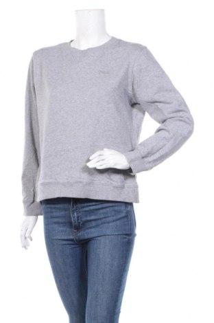 Дамска блуза Fila, Размер L, Цвят Сив, Памук, полиестер, Цена 12,97лв.