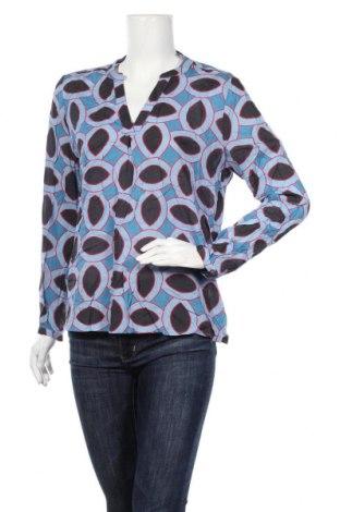 Дамска блуза Milano Italy, Размер M, Цвят Многоцветен, Цена 9,45лв.