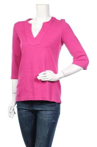 Дамска блуза Nkd, Размер M, Цвят Розов, Памук, Цена 13,23лв.