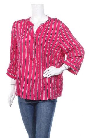 Дамска блуза Nkd, Размер XL, Цвят Розов, Вискоза, Цена 14,28лв.