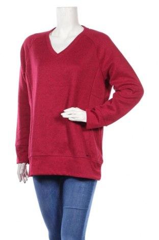 Дамска блуза Quechua, Размер XL, Цвят Розов, Цена 19,95лв.