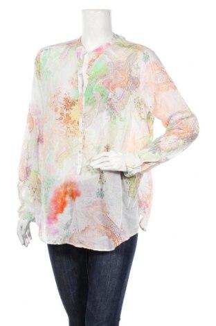 Дамска блуза Seidensticker, Размер XL, Цвят Многоцветен, Цена 16,96лв.