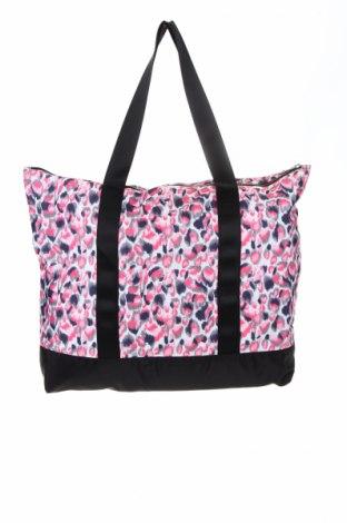 Дамска чанта Accessoires, Цвят Черен, Текстил, Цена 13,86лв.