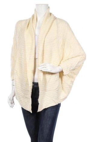 Γυναικεία ζακέτα, Μέγεθος M, Χρώμα  Μπέζ, Τιμή 10,91€