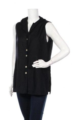 Дамска риза Bonita, Размер L, Цвят Черен, Цена 24,00лв.