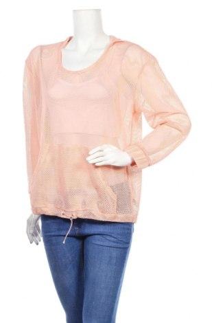 Дамска спортна блуза Atmosphere, Размер M, Цвят Розов, Полиестер, Цена 11,34лв.