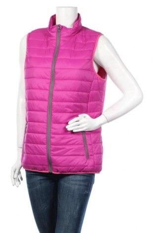 Дамски елек Active, Размер L, Цвят Розов, Полиамид, Цена 26,88лв.