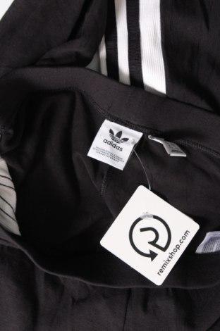 Дамски клин Adidas Originals, Размер L, Цвят Черен, 93% памук, 7% еластан, Цена 35,91лв.