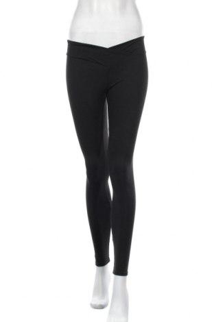 Дамски клин Fashion nova, Размер S, Цвят Черен, 87% полиамид, 13% еластан, Цена 34,02лв.