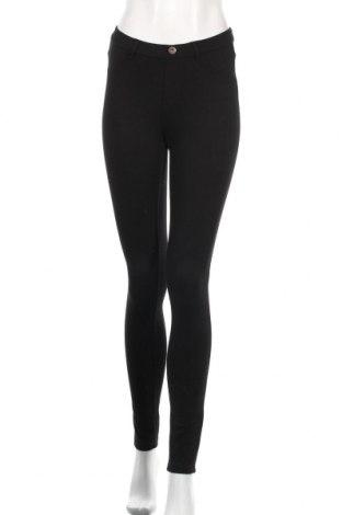 Дамски панталон Arizona, Размер S, Цвят Черен, 60% памук, 35% полиестер, 5% еластан, Цена 15,02лв.