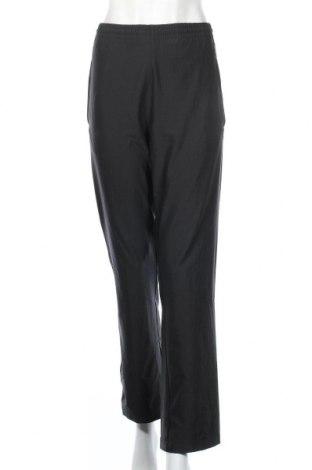 Дамски панталон Etirel, Размер L, Цвят Черен, 88% полиестер, 12% еластан, Цена 12,76лв.