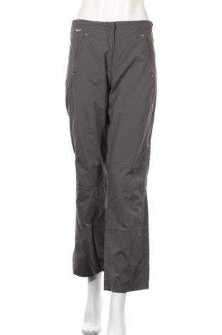 Дамски панталон Nike, Размер XS, Цвят Сив, Полиестер, Цена 9,92лв.