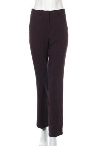 Дамски панталон Pompoos Design By Harald Gloockler, Размер S, Цвят Лилав, Цена 18,40лв.