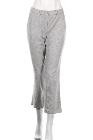 Γυναικείο παντελόνι Rick Cardona, Μέγεθος M, Χρώμα Γκρί, Τιμή 1,82€