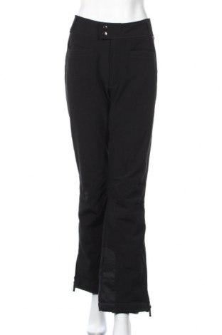 Дамски панталон за зимни спортове Okay, Размер M, Цвят Черен, 95% полиестер, 5% еластан, Цена 47,78лв.