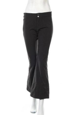 Дамски панталон за зимни спортове The North Face, Размер XS, Цвят Черен, 96% полиестер, 4% еластан, Цена 83,16лв.