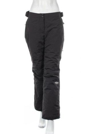 Дамски панталон за зимни спортове Vittorio Rossi, Размер M, Цвят Черен, Полиамид, Цена 20,79лв.