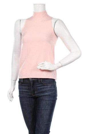 Дамски потник Rita Koss, Размер XS, Цвят Розов, 70% вискоза, 30% полиестер, Цена 7,81лв.