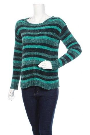 Дамски пуловер Bpc Bonprix Collection, Размер XS, Цвят Зелен, Цена 25,94лв.