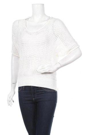 Дамски пуловер Cotton On, Размер S, Цвят Бял, Акрил, Цена 6,76лв.