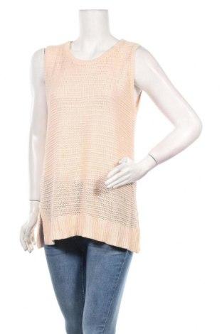 Дамски пуловер Now, Размер M, Цвят Розов, Памук, Цена 6,82лв.