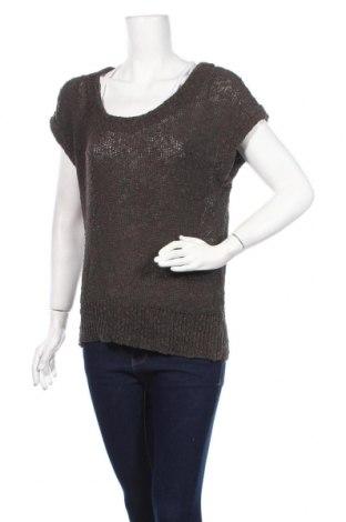 Дамски пуловер Sportsgirl, Размер XS, Цвят Зелен, 80% памук, 20% полиестер, Цена 5,31лв.