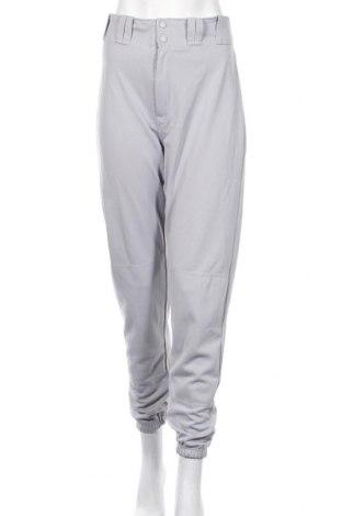 Дамски спортен панталон Easton, Размер L, Цвят Сив, Полиестер, Цена 30,24лв.