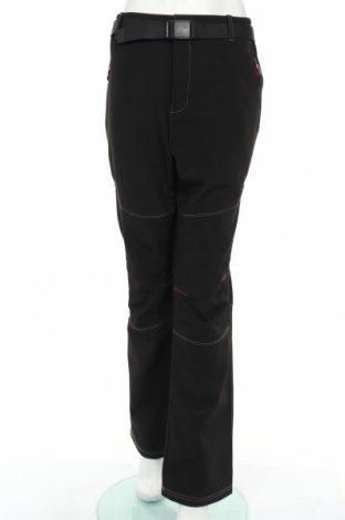 Дамски спортен панталон Swamp Land, Размер XXL, Цвят Черен, 94% полиестер, 6% еластан, Цена 42,84лв.