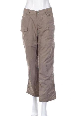 Дамски спортен панталон The North Face, Размер M, Цвят Зелен, Полиамид, Цена 45,89лв.