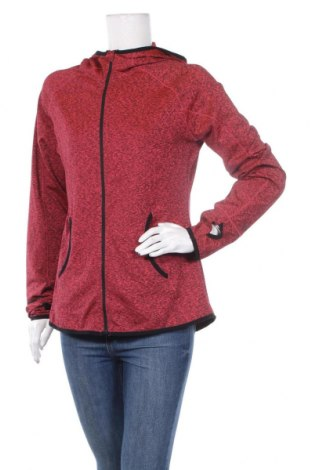 Дамски суичър Active&Co, Размер L, Цвят Розов, Полиестер, еластан, Цена 19,64лв.