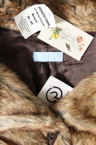 Дамско палто Lola Paltinger, Размер XL, Цвят Многоцветен, Акрил, Цена 75,86лв.