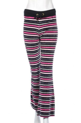 Дамско спортно долнище Undiz, Размер M, Цвят Многоцветен, 80% памук, 20% полиестер, Цена 16,07лв.