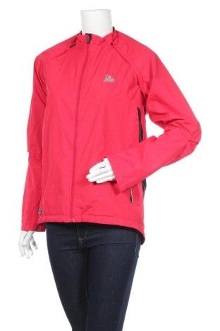 Дамско спортно горнище Nkd, Размер M, Цвят Червен, Полиестер, Цена 15,96лв.