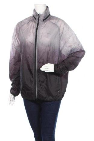 Дамско спортно яке Active, Размер L, Цвят Сив, Полиестер, Цена 17,48лв.