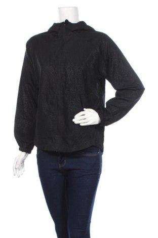 Дамско спортно яке Active&Co, Размер M, Цвят Черен, Полиестер, Цена 15,35лв.