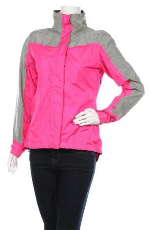Дамско спортно яке Crane, Размер M, Цвят Розов, Полиестер, Цена 26,04лв.