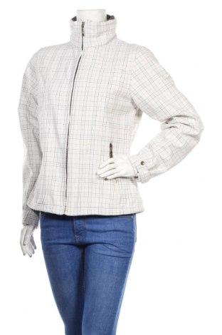 Дамско спортно яке Salewa, Размер M, Цвят Бял, Цена 18,01лв.