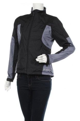 Дамско спортно яке Sunice, Размер S, Цвят Черен, Цена 13,23лв.
