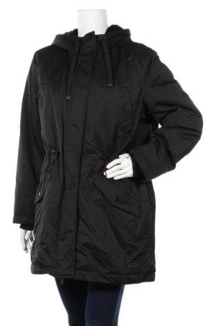 Дамско яке Hampton Republic, Размер L, Цвят Черен, Цена 35,81лв.