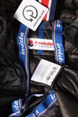 Дамско яке Invicta, Размер XS, Цвят Сив, Полиамид, Цена 107,40лв.