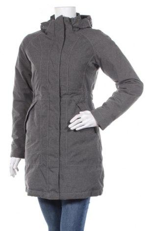Дамско яке The North Face, Размер XS, Цвят Сив, Полиестер, Цена 117,60лв.