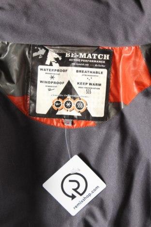 Дамско яке за зимни спортове, Размер M, Цвят Оранжев, Цена 43,68лв.