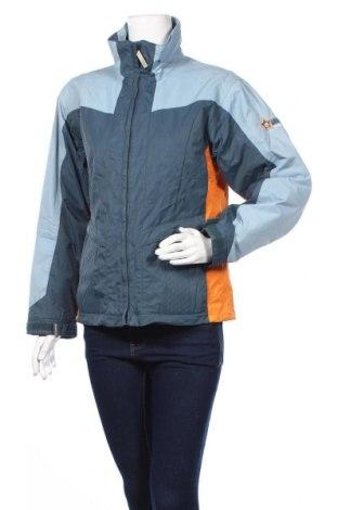 Дамско яке за зимни спортове Burton, Размер S, Цвят Син, Полиамид, Цена 97,02лв.