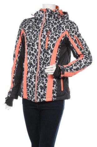 Дамско яке за зимни спортове Janina, Размер S, Цвят Многоцветен, Цена 58,59лв.