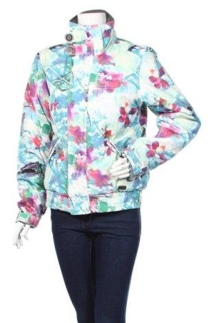 Дамско яке за зимни спортове Protest, Размер M, Цвят Многоцветен, Полиестер, Цена 24,36лв.