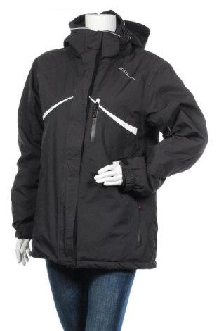 Дамско яке за зимни спортове Vittorio Rossi, Размер XL, Цвят Черен, Цена 66,36лв.