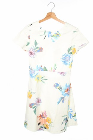 Παιδικό φόρεμα Zara Kids, Μέγεθος 13-14y/ 164-168 εκ., Χρώμα Πολύχρωμο, 98% βαμβάκι, 2% ελαστάνη, Τιμή 10,67€